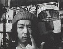 Arigatou Gozaimasu: Japan - 120mm & 35mm Film