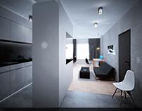 malgre interior design