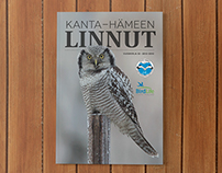 Birds of Kanta-Häme (ornithological publication)