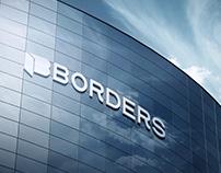 Borders Rebranding