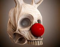 Bunny Skull