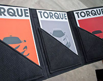 Torque Magazine Boxset