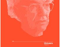 - univers