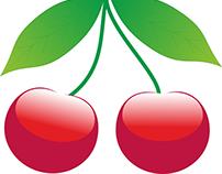 Cherry CorelDRAW