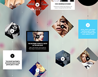 Tina Karol personal website