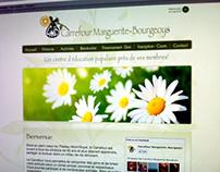 Carrefour Marguerite- Bourgeoys
