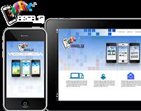 Area 13 Mobile Design