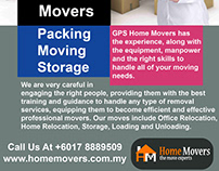 Effective Movers