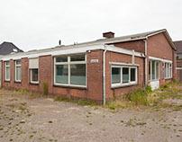 Gemeentewerf / Municipality plant