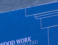 Carpentry Rebrand