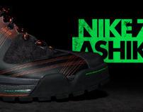 Nike Sportswear Winter '09 ACG Boots