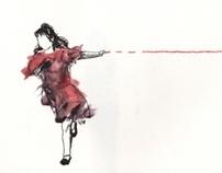 Los hilos rojos