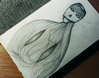 Sketchbook: Freaks