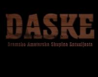 Magazine Daske