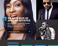 Screenshots: Afrobios