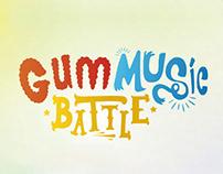 Trident // Gum Music Battle