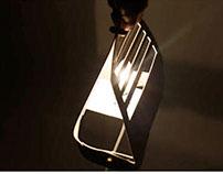 Lampe - design produit