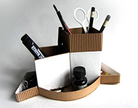 Table organizer