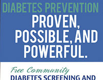 Diabetes Prevention Campaign