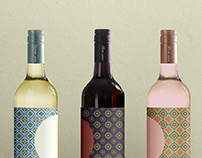 Red Wine|Package Design