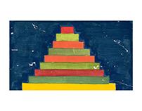 Pyramid | Animation