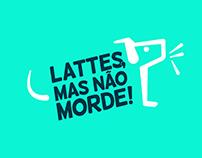 Lattes, mas não morde! // TV UFG