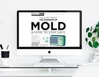 MOLD360.com