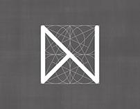 Nantes - Typographie