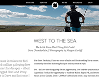 Sidetracked Magazine - Online