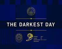 The Darkest Day - Fenerbahce SK
