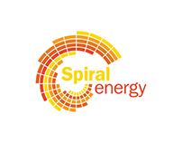 Spiral Energy - Logo Design