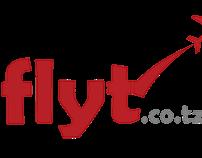 Flyt - Social Media Page