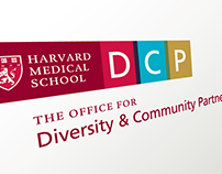 Harvard Medical School Office for Diversity & Community