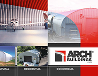 Arch Buildings Brochure