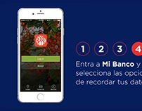 BPPR Mobile Banking TouchID Tutorial