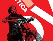 LOVE Helvetica Posters