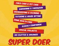 Super Doer