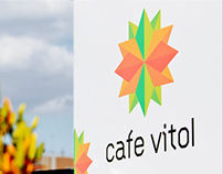 Cafe Vitol Summer Party 2012