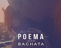 Ale Mendoza - Poema (version bachata)