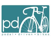 Pedal Driven