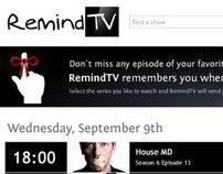 RemindTV