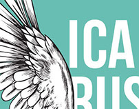 Icarus Session | Divulgação