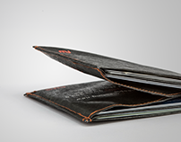 Nowa • This is not a wallet