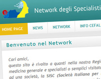 CefaleePuglia Basilicata Network
