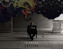 Editors - In Dream (Alternative Covers)