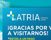 ATRIA / COVA2 - Internacional de Inversiones