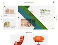 Wipro Furniture Layout