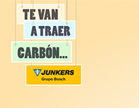 Junkers // They're going to bring you coal