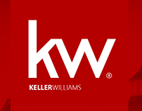 Keller Williams UI / UX / Visual Design