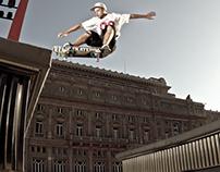 Skate photos Buenos Aires